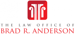 The Law Office Of Brad R. Anderson logo